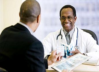 Vision Pharma CRM