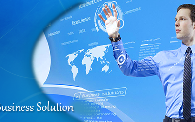 Vision CRM – Business Solution