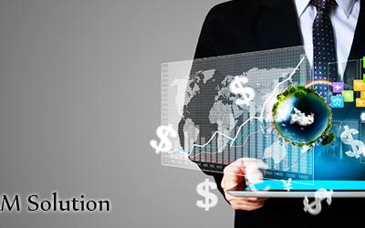 Finance CRM Solution