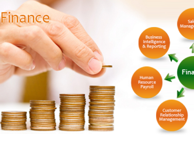 Key Factors for successful CRM in Financial Services