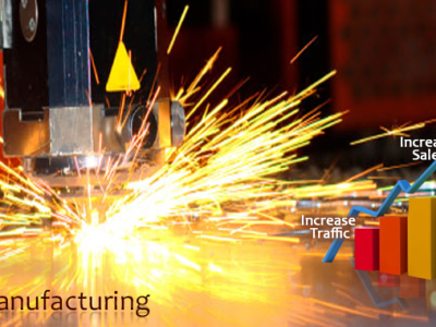 Manufacturing CRM Solutions