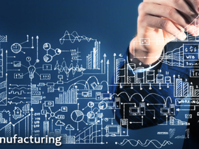 Benefits of CRM for Manufacturing Companies