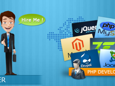 Hire PHP Developers from Global Vision Technology