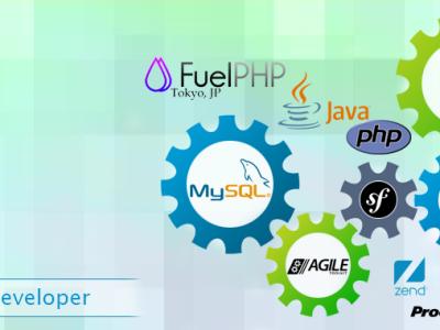 Hire PHP Framework Developer