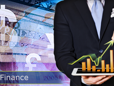 Empower your Sales with CRM Finance