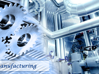 CRM Manufacturing Features