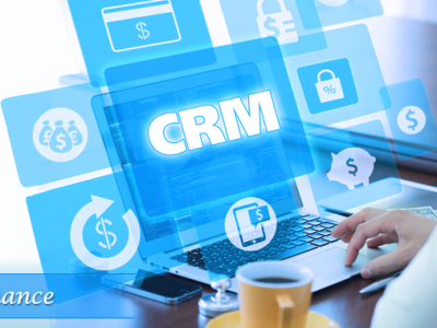 CRM Finance Objectives