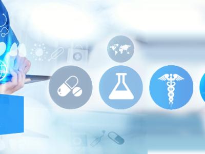 Vision CRM Benefits for Pharma