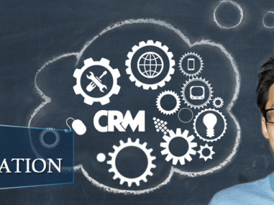 CRM Customized Solution