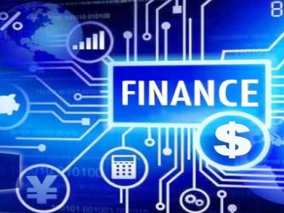 CRM Finance Software