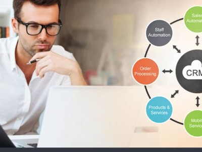 Why Your Company Needs CRM Software