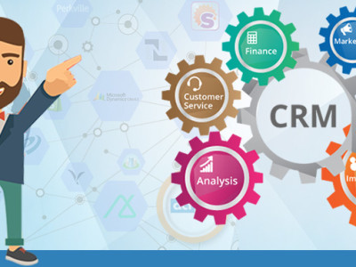 Importance Of CRM In Small And Midsize Businesses